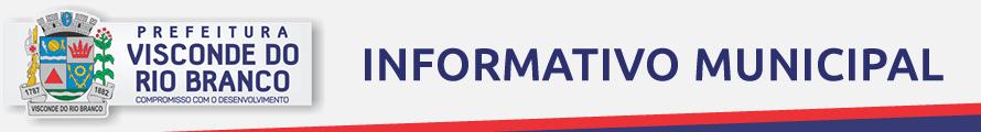 Informativo Municipal VRB